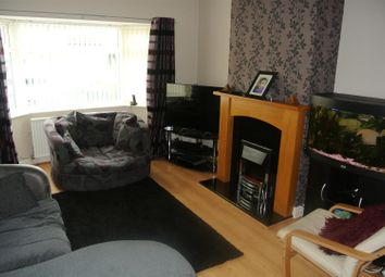 Thumbnail 3 bedroom terraced house for sale in Sergrim Road, Huyton, Liverpool
