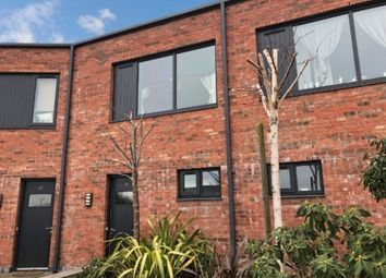 Thumbnail 2 bedroom flat to rent in Longstone Street, Lisburn