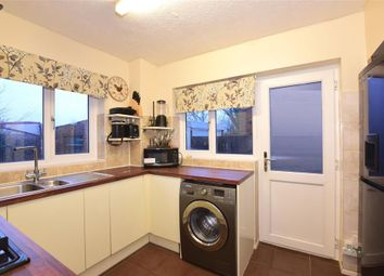 3 bed semi-detached house for sale in Quickthorn Crescent, Walderslade, Chatham, Kent ME5