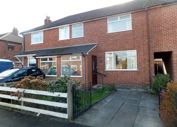 Thumbnail 3 bed terraced house for sale in Severn Road, Rainhill, Prescot