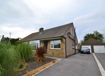 Thumbnail 4 bed semi-detached house for sale in Chatburn Park Drive, Clitheroe