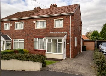 Thumbnail 3 bed semi-detached house for sale in Kenelm Road, Oldbury