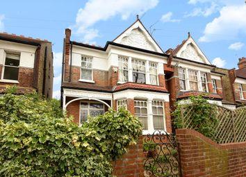 Thumbnail 4 bed terraced house for sale in Woodside Lane, Woodside Park, London