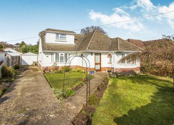 Thumbnail 3 bed detached house for sale in Mayfield Drive, Ferndown