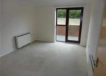 Thumbnail 1 bed flat to rent in Orchard Gardens, Ipswich Road, Colchester, Essex