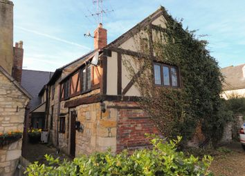 Thumbnail 2 bed cottage for sale in Bull Lane, Winchcombe, Cheltenham