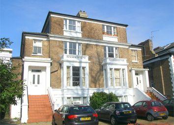 Thumbnail 1 bed flat to rent in Mattock Lane, Ealing, London