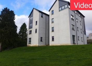 Thumbnail 2 bed flat for sale in 2/2 Corran Court 1 Macintosh Way, Lochgilphead