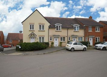 Thumbnail 2 bed terraced house for sale in Collingwood Road, Yeovil