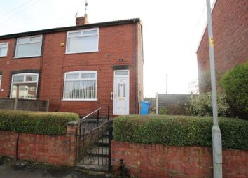 Thumbnail 2 bedroom semi-detached house for sale in Garlick Street, Gorton, Manchester