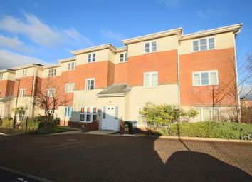 Thumbnail 2 bed flat for sale in Ash Wood Court, Chorley