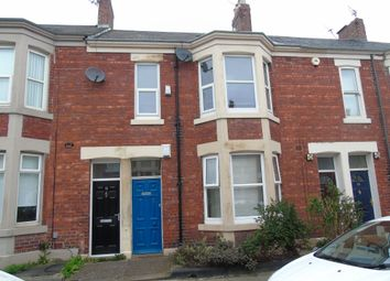 Thumbnail 3 bedroom flat for sale in King John Street, Heaton, Newcastle Upon Tyne
