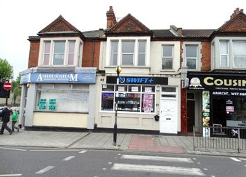 Thumbnail 2 bed flat to rent in The Broadway, London Road, Southend-On-Sea
