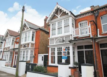 Thumbnail 2 bed flat for sale in Gosfield Road, Herne Bay