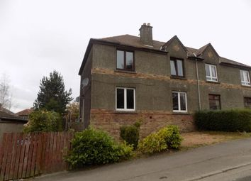 Thumbnail 2 bed flat to rent in Paton Street, Dunfermline