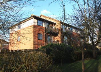 Thumbnail 2 bedroom flat for sale in Barnston Way, Hutton, Brentwood, Essex