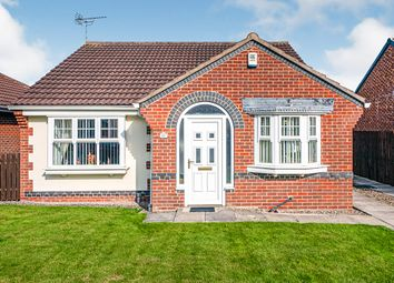 Thumbnail 3 bed bungalow for sale in Tintern Avenue, Bridlington, East Yorkshire