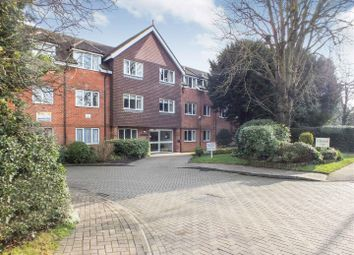 Thumbnail 2 bed flat for sale in Collingwood Court, Royston