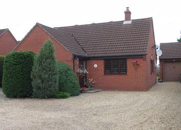 Thumbnail 3 bedroom bungalow for sale in East Ruston, Norwich, Norfolk