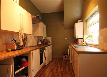 Thumbnail 2 bed flat to rent in Doncaster Road, Sandyford, Newcastle Upon Tyne
