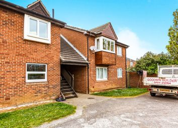 Thumbnail 1 bedroom flat for sale in Thicket Drive, Maltby, Rotherham