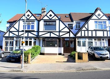 Thumbnail 4 bed terraced house for sale in Wanstead Lane, Ilford
