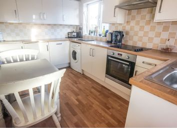 Thumbnail 3 bed detached bungalow for sale in Wragby Road, Bardney, Lincoln