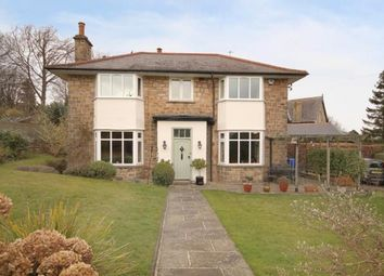 4 bed detached house for sale in Tom Lane, Sheffield, South Yorkshire S10