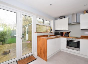 2 bed semi-detached house for sale in Cherry Orchard, Ditton, Aylesford, Kent ME20