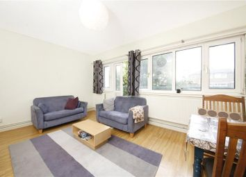 Thumbnail 3 bedroom flat to rent in Skeggs House, Glengall Road, Canary Wharf