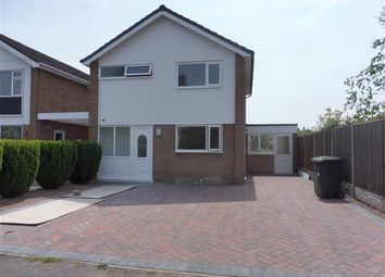 Thumbnail 3 bed property to rent in Coningsby Drive, Kidderminster