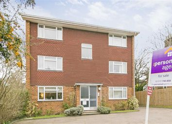 Thumbnail 1 bed flat for sale in Alexandra Road, Epsom