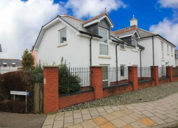 Thumbnail 2 bed flat for sale in Woolbrook Road, Sidmouth
