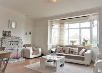 Thumbnail 3 bed duplex to rent in Savoy Parade, Enfield