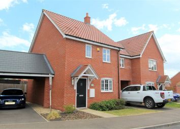 4 bed semi-detached house for sale in Legerton Drive, Clacton-On-Sea CO16