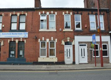 Thumbnail 5 bed property for sale in King Street, Dukinfield