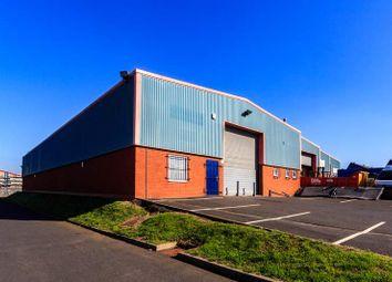 Thumbnail Light industrial to let in Satellite Industrial Park, Neachells Lane, Wolverhampton