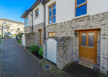 Thumbnail 3 bed terraced house for sale in 3 Millbourne Grove, Millbourne, Ashbourne, Meath