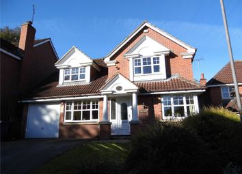 Thumbnail 4 bed detached house for sale in Sunny Hill Close, Wrenthorpe, Wakefield, West Yorkshire