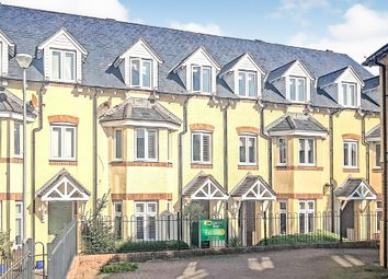 3 bed town house for sale in Tir Y Farchnad, Gowerton, Swansea SA4