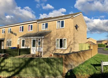 Thumbnail 2 bed end terrace house for sale in Kidlington, Oxfordshire