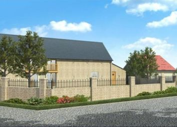 Thumbnail 4 bed barn conversion for sale in Corner Farm, Market Deeping, Peterborough