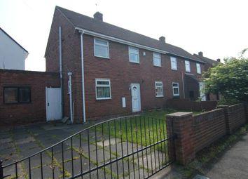 Thumbnail 3 bed semi-detached house for sale in Bede Terrace, Bowburn, Durham