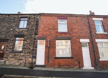 Thumbnail 2 bed terraced house to rent in Brownlow Road, Horwich, Bolton