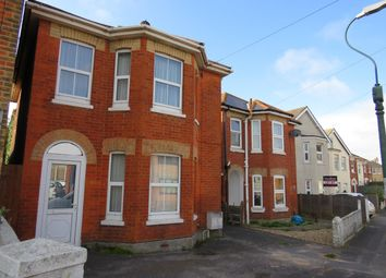 Thumbnail 3 bed property to rent in Trafalgar Road, Winton, Bournemouth