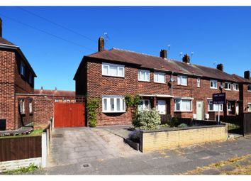3 bed town house for sale in Elm Drive, Crewe CW1