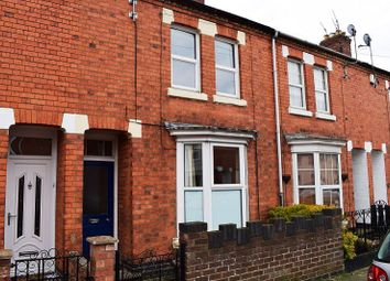 Thumbnail 2 bed terraced house to rent in Bruce Street, St James, Northampton