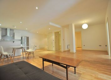 Thumbnail 2 bed flat to rent in The Timber Yard, 17 - 117 Drysdale Street