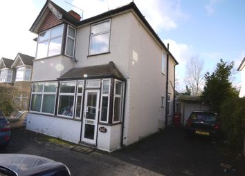 Thumbnail 4 bed detached house to rent in Farnham Road, Slough