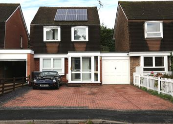 Thumbnail 3 bed detached house for sale in St. Blaize Road, Romsey